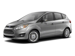 2013 FORD C-MAX  - Front View
