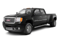 2013 GMC SIERRA 3500HD  - Front View
