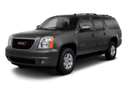 2013 GMC YUKON XL  - Front View