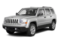 2013 JEEP PATRIOT  - Front View