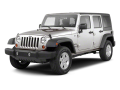 USED 2013 JEEP WRANGLER UNLIMITED SAHARA Muscatine Iowa