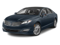 2013 LINCOLN MKZ  - Front View