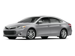 2013 TOYOTA AVALON  - Front View
