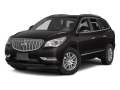 2014 BUICK ENCLAVE  - Front View