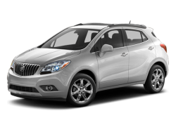 2014 BUICK ENCORE CONVENIENCE GROUP  - Front View