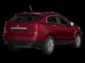 USED 2014 CADILLAC SRX PREMIUM COLLECTION AWD Gladbrook Iowa