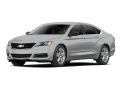 USED 2014 CHEVROLET IMPALA LTZ Gladbrook Iowa - Front View