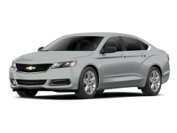 USED 2014 CHEVROLET IMPALA  Gladbrook Iowa