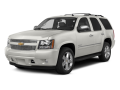 2014 CHEVROLET TAHOE  - Front View