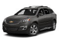 2014 CHEVROLET TRAVERSE  - Front View