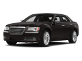 2014 CHRYSLER 300  - Front View