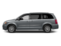 USED 2014 CHRYSLER TOWN & COUNTRY TOURING Sheldon Iowa