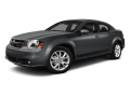 USED 2014 DODGE AVENGER SE Muscatine Iowa