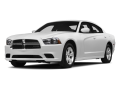 2014 DODGE CHARGER  - Front View