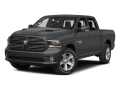 2014 RAM 1500  - Front View