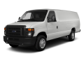 2014 FORD ECONOLINE  - Front View