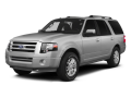 2014 FORD EXPEDITION  - Front View
