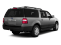 USED 2014 FORD EXPEDITION EL LIMITED 4X4 Marshalltown Iowa