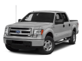 USED 2014 FORD F-150 SUPERCREW FX4 4X4 Gladbrook Iowa