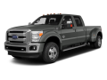 2014 FORD F-450  - Front View