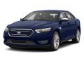 2014 FORD TAURUS  - Front View