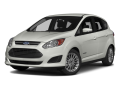 2014 FORD C-MAX  - Front View