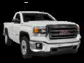 USED 2014 GMC SIERRA 1500 REGULAR CAB 4X4 Sturgis South Dakota - Front View