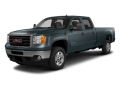 2014 GMC SIERRA 2500HD  - Front View