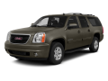 2014 GMC YUKON XL  - Front View