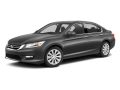 USED 2014 HONDA ACCORD SEDAN EXL Lawton Iowa