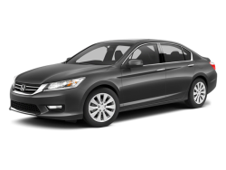 USED 2014 HONDA ACCORD SEDAN EX-L Gladbrook Iowa