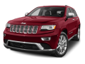 2014 JEEP GRAND CHEROKEE  - Front View