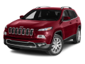 2014 JEEP CHEROKEE  - Front View