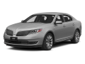 2014 LINCOLN MKS  - Front View