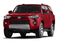 2014 TOYOTA 4RUNNER  - Front View