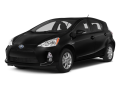 2014 TOYOTA PRIUS C  - Front View