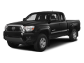 2014 TOYOTA TACOMA  - Front View