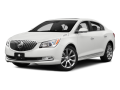 2015 BUICK LACROSSE  - Front View