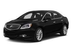 2015 BUICK VERANO 4dr Sdn Convenience Group - Front View