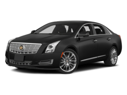 Used 2015 CADILLAC XTS LUXURY Marshall Minnesota - Front View