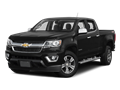 2015 CHEVROLET COLORADO  - Front View