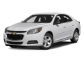 2015 CHEVROLET MALIBU  - Front View