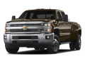 2015 CHEVROLET SILVERADO 3500HD  - Front View