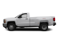 USED 2015 CHEVROLET SILVERADO 3500HD  Muscatine Iowa