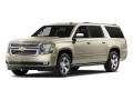 2015 CHEVROLET SUBURBAN  - Front View