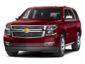 2015 CHEVROLET TAHOE  - Front View