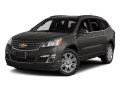 2015 CHEVROLET TRAVERSE  - Front View