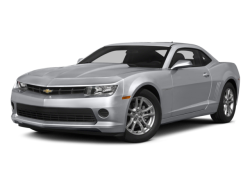 2015 CHEVROLET CAMARO 2SS - Front View