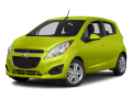 2015 CHEVROLET SPARK  - Front View