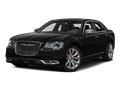 2015 CHRYSLER 300  - Front View